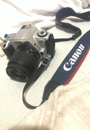 Canon Camera not digital for Sale in Jefferson, MD