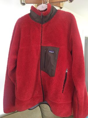 Patagonia Jacket XL for Sale in Pico Rivera, CA