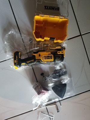 Multi tool dewalt for Sale in Las Vegas, NV