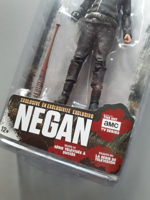 NEGAN from THE WALKING DEAD for Sale in Belle Isle, FL