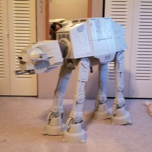 Star Wars Imperial Legacy AT-AT Walker for Sale in Manchester, NH