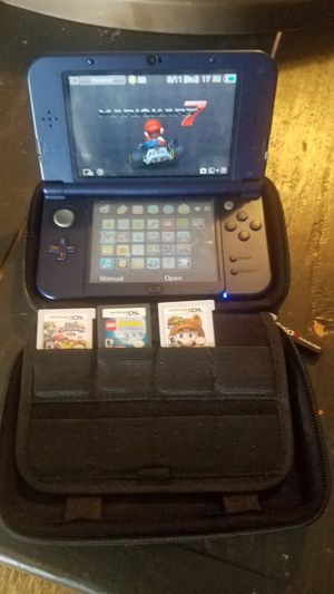 New Nintendo 3ds galaxy edition for Sale in Columbus, OH