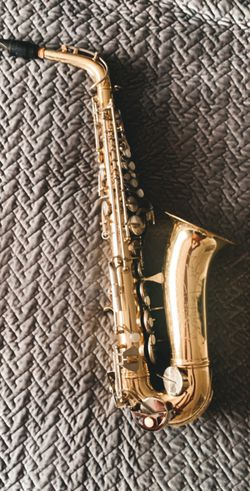Conn Saxophone for Sale in Vancouver,  WA