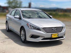 2017 Hyundai Sonata for Sale in Arlington, WA