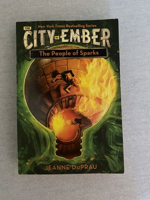 The city of ember for Sale in Ellicott City, MD