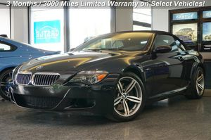 2007 BMW 6 Series for Sale in Lynnwood, WA