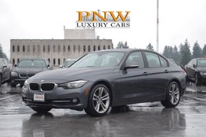 2016 BMW 3 Series for Sale in Seattle, WA