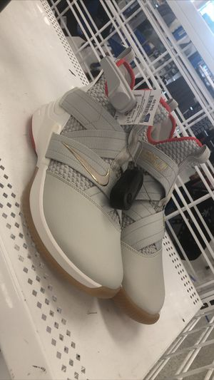 Nike LeBron 13's for Sale in US