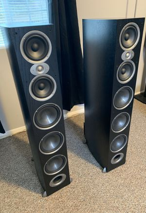 Polk Audio for Sale in Daly City, CA