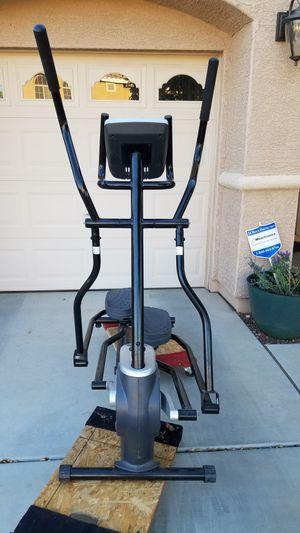 Exercise, Jillian elliptical for Sale in Litchfield Park, AZ