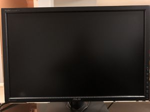 ASUS PA248q ProArt computer monitor for Sale in Ashburn, VA