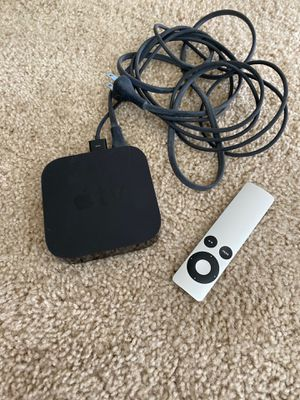 Apple TV for Sale in Long Beach, CA