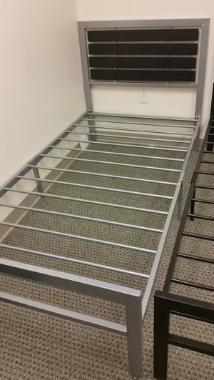 Brand New Twin Size Platform Bed Frame for Sale in Silver Spring, MD