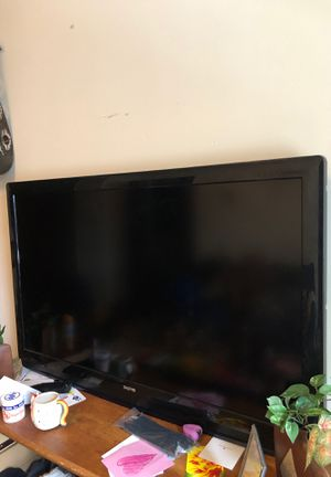 60 inch Flatscreen Sanyo TV for Sale in Portland, OR