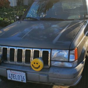 1997 Jeep Grand Cherokee for Sale in Woodside, CA