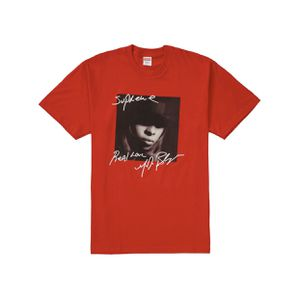 NEW SUPREME MARY J BLIGE TEE RED SIZE XL for Sale in Orlando, FL