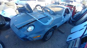 1980 Porsche 928 parts for Sale in Phoenix, AZ