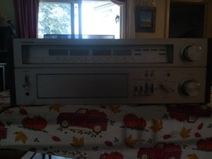 Toshiba Stereo Receiver Model sa-775 for Sale in Oregon City, OR