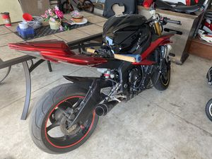Yamaha R6 2007 for Sale in Dearborn, MI