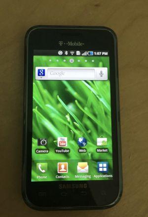 Smart phone (galaxy s) for Sale in Ashburn, VA