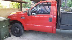 Ford f450 7.3 diesel original 58k miles for Sale in Palm Springs, CA