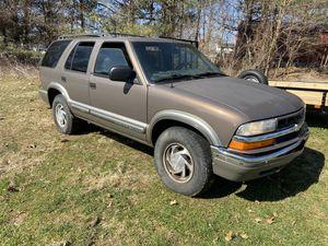 Chevy blazer 4x4 for Sale in Lititz, PA