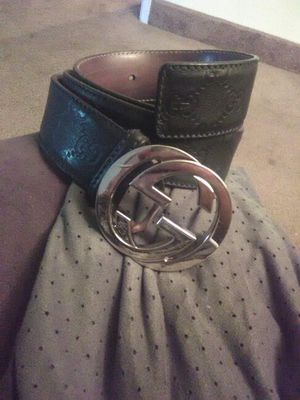 Gucci belt for Sale in Las Vegas, NV