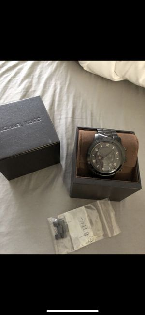 Mens watch for Sale in North Bergen, NJ