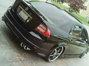 Cargo Space Lights 2006 Acura TL 6 cylinders for Sale in Palmdale, CA