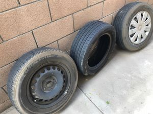 Used tires for Sale in Rancho Cucamonga, CA