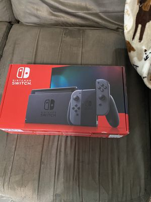 Brand New Nintendo Switch for Sale in Aloha, OR