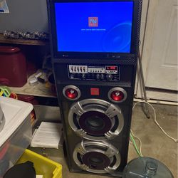 Big Spider Touch Screen for Sale in Tacoma,  WA