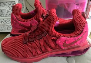 Nike women's tennis shoes for Sale in Gaithersburg, MD