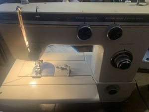 Montgomery Ward Sewing Machine for Sale in Blue Springs, MO