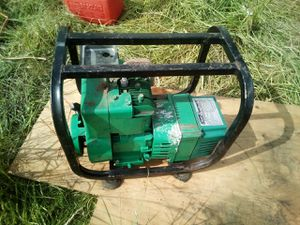 Coleman powerbase generator for Sale in Vancouver, WA