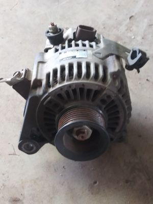 2002 toyota camry alternator for Sale in San Angelo, TX