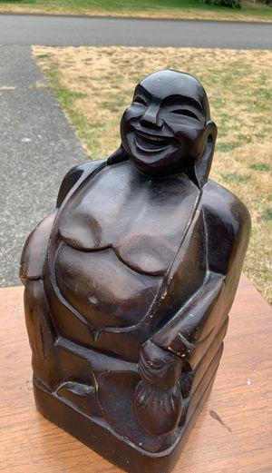 Happy Buddha for Sale in Puyallup, WA