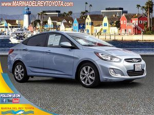 2012 Hyundai Accent for Sale in Marina del Rey, CA