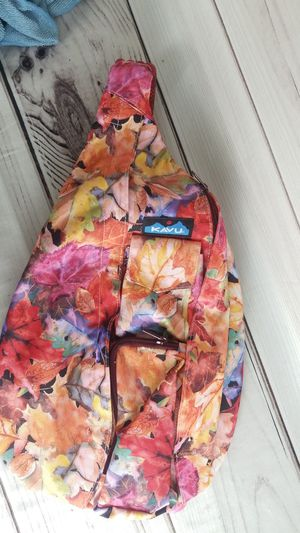 """KAVU"" rope bag sling for Sale in Aurora, CO"