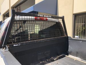 Rear window protector for pick up truck for Sale in Miami, FL