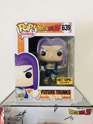 Dragon Ball Z Funko Pop #639 for Sale in Virginia Beach, VA