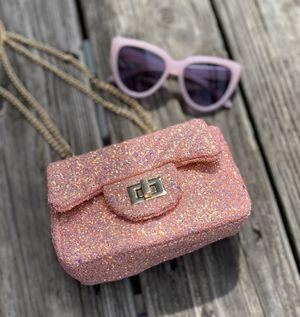 Girls Glitter Purse for Sale in New Orleans, LA
