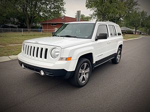 2016 Jeep Patriot for Sale in Huber Heights, OH