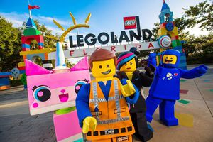 Legoland tickets for Sale in Cypress Gardens, FL