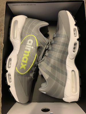 Nike air max 95s size 10 for Sale in Portland, OR
