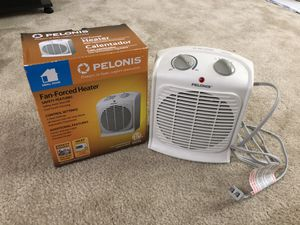 Room Heater, thermostat for Sale in Audubon, PA