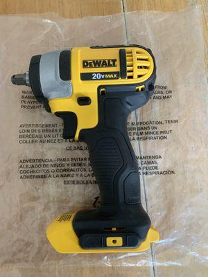 Dewalt 20V 3/8 Impact Wrench New for Sale in Philadelphia, PA