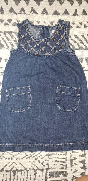2T Denim Dress and Dress shorts for Sale in Baldwin Park, CA