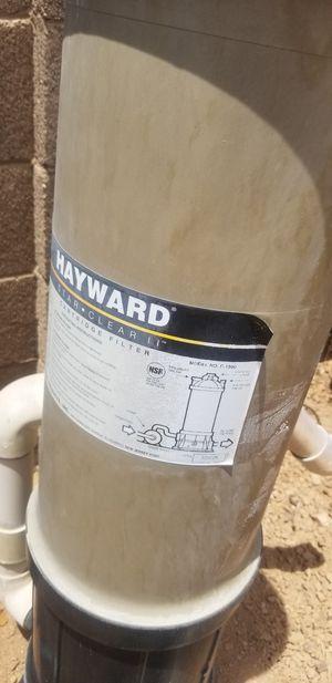 hayward pool filter for Sale in Mesa, AZ