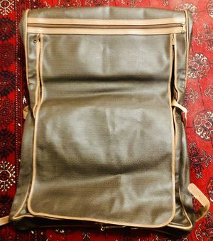 """RARE """"VALENTINO"""" VINTAGE GARMENT TRAVEL BAG! for Sale in Los Angeles, CA"""